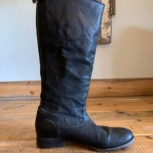 Frye Equestrian Style Boots